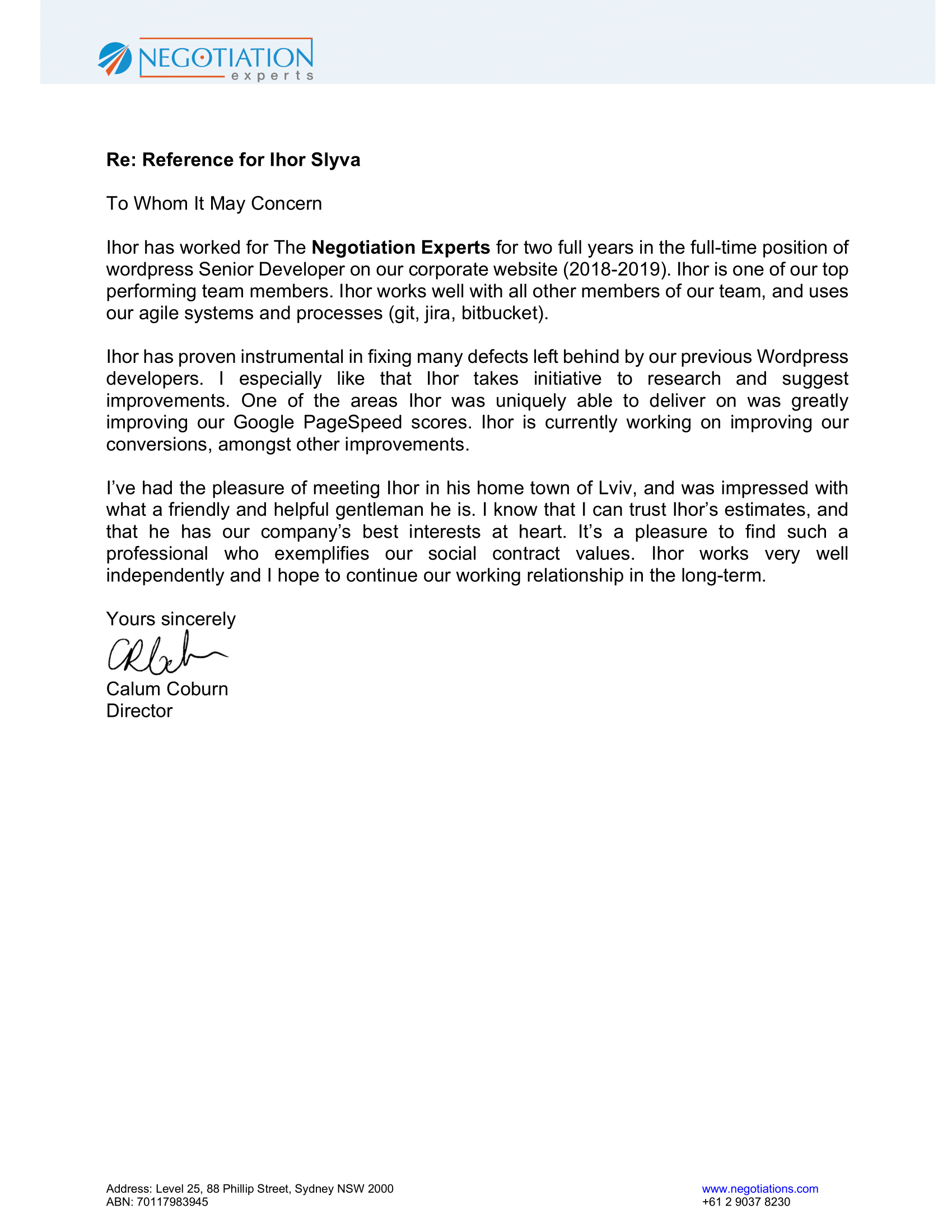 negotiation-experts-2019-recommendation-letter