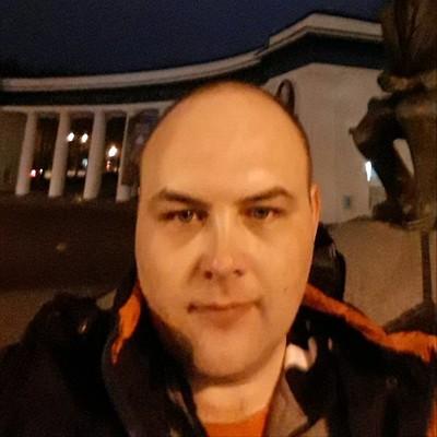 Ivan Mudryk