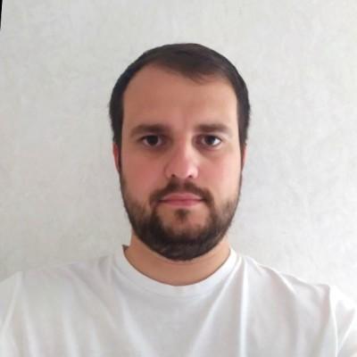 Sergey Ostrikov